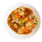 中華料理 普門 - 中華丼