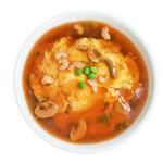 中華料理 普門 - 天津飯