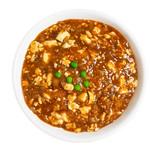 中華料理 普門 - 麻婆丼