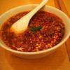 味仙 - 料理写真:台湾ラーメンのイタリアン