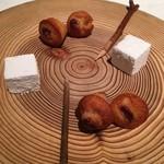 ロドラント ミノルナキジン - お菓子