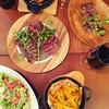 Lantern burger - 料理写真:ディナー