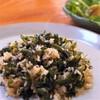 季まま亭 - 料理写真:はんば海苔ピラフ