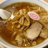 大勝軒 - 料理写真:ワンタンメン(麺1玉)