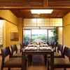 THE FUNATSUYA - 内観写真:料亭船津屋時代の客室を貸切る贅沢な個室