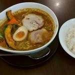 71889900 - カリ~ら~麺