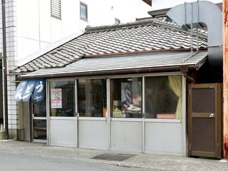 宮武製麺所 - 宮武製麺所さん