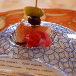 レストラン シャフォンテ -