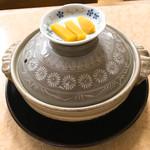 71890380 - 塩鍋焼きラーメン大です。(2017.8 byジプシーくん)