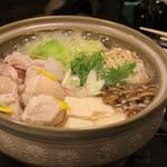 九州薩摩地鶏 薩摩次郎 -