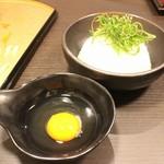九州薩摩地鶏 薩摩次郎 - 雑炊