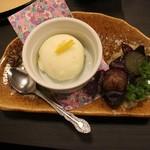 九州薩摩地鶏 薩摩次郎 - デザート