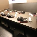 九州薩摩地鶏 薩摩次郎 - 完全個室
