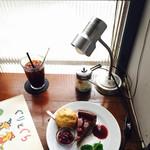 cafe RIN -