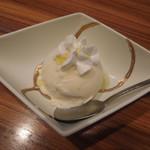 地菜和食 庵 - デザート
