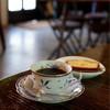 喫茶 駅舎 - ドリンク写真:駅舎珈琲¥450