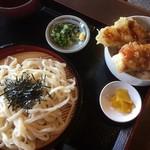 71895884 - ♪穴子ご飯ランチ ¥960
