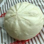 ローソン - ジューシー肉まん ¥120