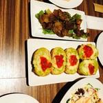 肉バル×チーズ Meat House -