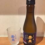 純手打ち讃岐うどん五郎 - 日本酒(まぼろしの酒 嘉泉)