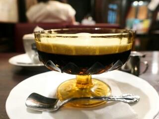ラドリオ - ラドリオ特製コーヒーゼリー