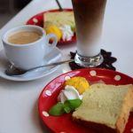 フトゥロ カフェ - デザート+ドリンク