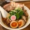 麺屋 信成 - 料理写真:特製熟成醤油