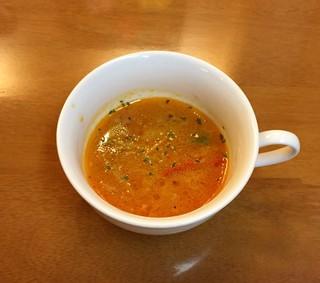 ヌーラーニ - スープ
