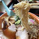 桂町 さっぽろ - 麺は美味しい(﹡ˆᴗˆ﹡)