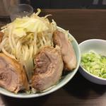 かじろうramen7 -