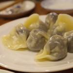 中華料理 帆 - 餃子