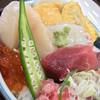 魚貞食堂  - 料理写真: