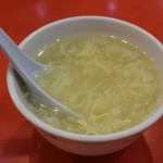 Kimmeihanten - スープ