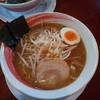 らーめん屋 ひ104 - 料理写真:豚骨節ラーメン
