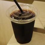 71907930 - アイスコーヒー400円