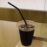 71907934 - アイスコーヒー400円