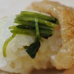 寛龍 - いなり寿司