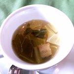 イル サリョウ - スープ
