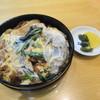 みろく庵 - 料理写真:すき焼き丼
