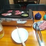 焼肉ホルモン 大饗屋 - 料理写真: