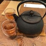 たねや茶屋 -