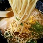 万丈 - 麺リフト~(^^♪
