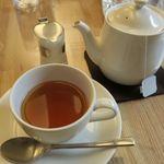カフェ・ラサール - 紅茶