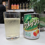 平尾酒店 - ウメッシュ 220円