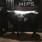 71915959 - 尾崎牛のオブジェ