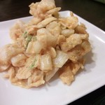 楼蘭 - 台式泡菜(台湾キムチ)