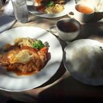 レストラン画廊 -