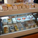 シュクレ シュクレ - 焼き菓子の店 シュクレ シュクレ
