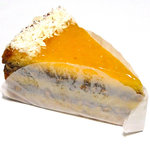 シュクレ シュクレ - 焼き菓子の店 シュクレ シュクレ(シュクレオレンジ)