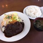 レストラン萩 - 料理写真: